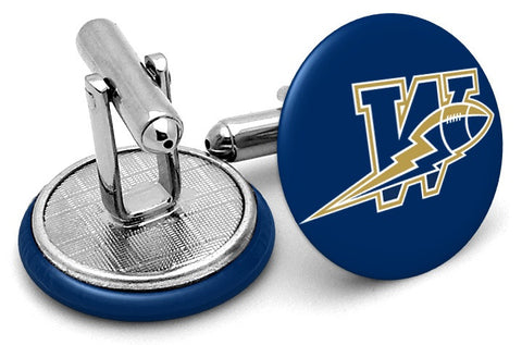 Winnepeg Blue Bombers Cufflinks