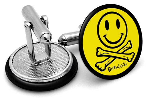 Fatboy Slim Cufflinks