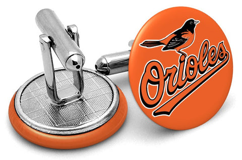 Baltimore Orioles Cufflinks