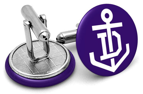 Fremantle Dockers Cufflinks