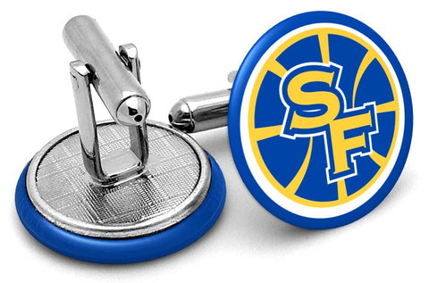 Golden State SF Warriors Cufflinks