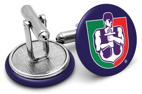 Fremantle Dockers 90s Cufflinks