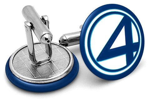 Fantastic Four Alternate Cufflinks