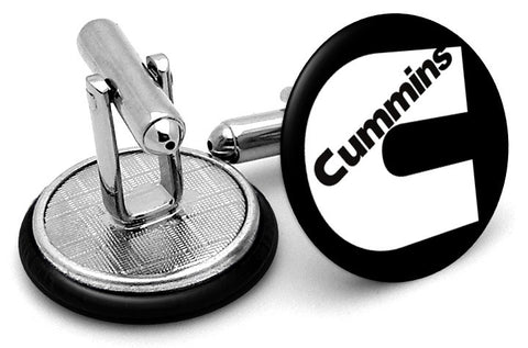 Cummins Logo Cufflinks