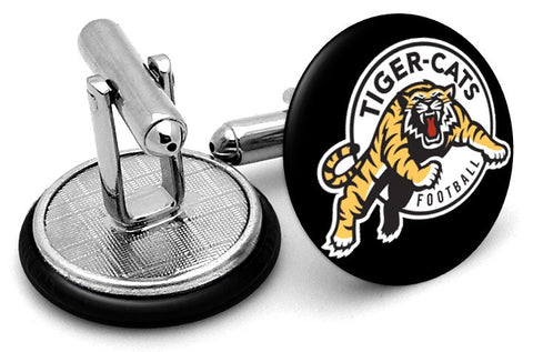 Hamilton Tiger Cats Alternate Cufflinks