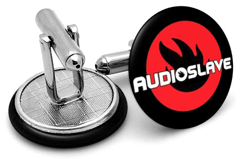 Audioslave Cufflinks