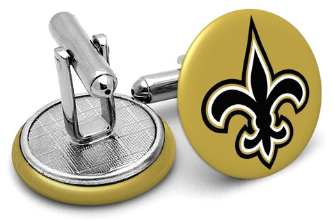 New Orleans Saints Alternate Cufflinks