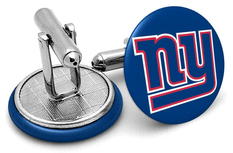 New York Giants Cufflinks