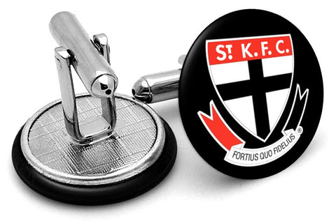 St Kilda Saints Cufflinks