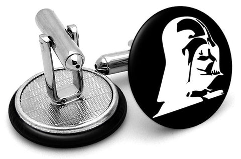 Darth Vader Alternate Cufflinks