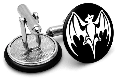 Bacardi Rum Alternate Cufflinks