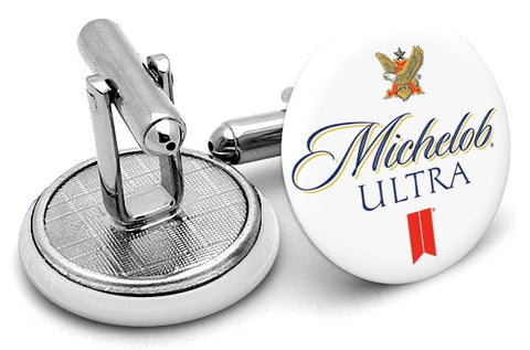 Michelob Ultra Cufflinks