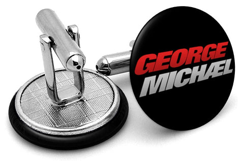 George Michael Cufflinks