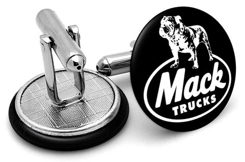 Mack Trucks Cufflinks