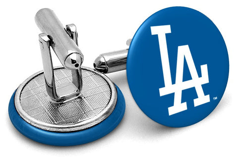 Los Angeles Dodgers Cufflinks