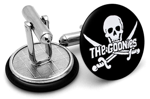 Goonies Movie Cufflinks