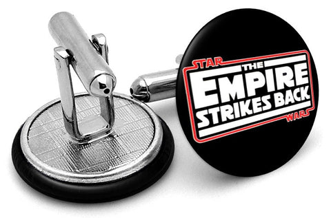 Empire Strikes Back Cufflinks