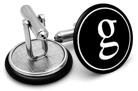 Garth Brooks Logo Cufflinks