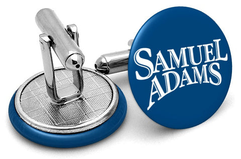 Samuel Adams Cufflinks