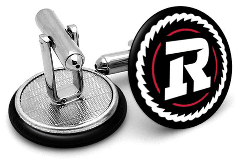 Ottawa Redblacks Cufflinks