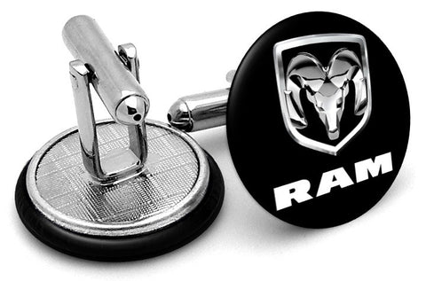Dodge Ram Alternate Cufflinks