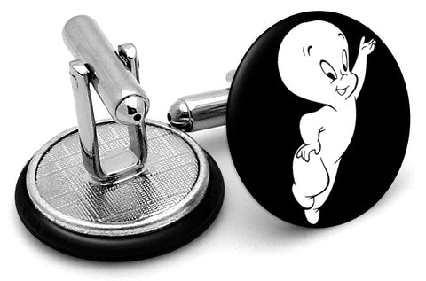 Casper Friendly Ghost Cufflinks