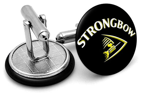 Strongbow Hard  Cider Cufflinks