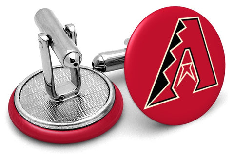 Arizona Diamondbacks Cufflinks