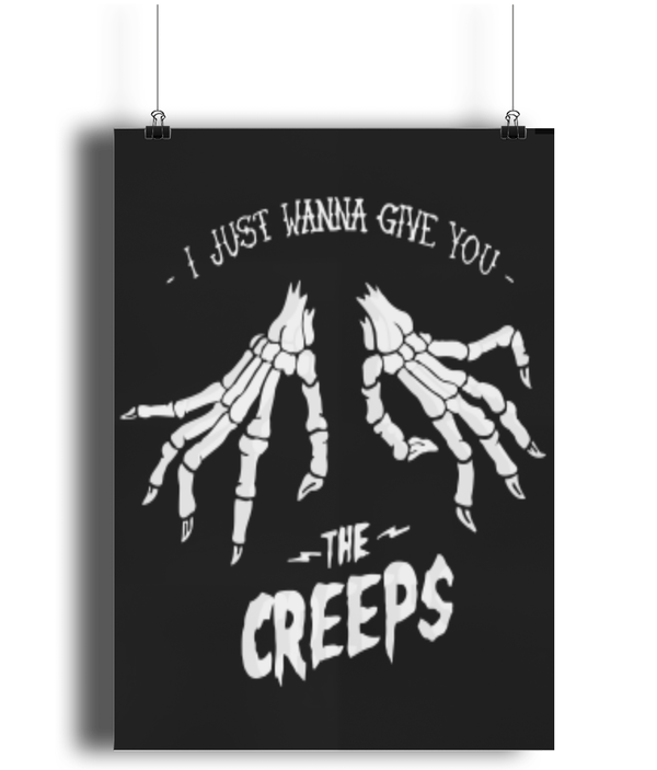 The Creeps Print