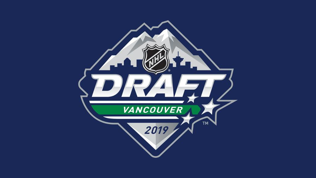 2019 NHL Draft - Slovak players