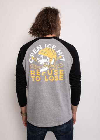 Game Seven Long Sleeve