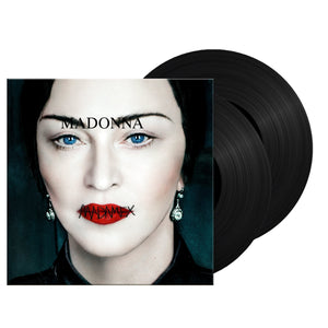 Madame X Black Vinyl (2 LP)