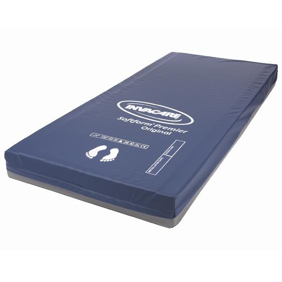 Invacare Softform Premier Original Mattress