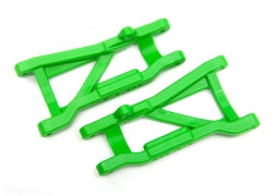 2555G: Traxxas Heavy-Duty Rear Suspension Arms (Green)