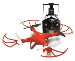 Rage RC RGR3000 Century Wi-Fi FPV Drone with HD Camera