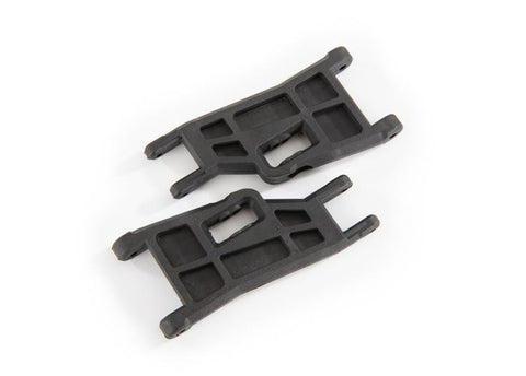 3631: Traxxas Suspension Arms (Front)(2)