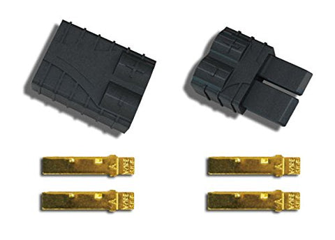 Traxxas Connectors (1 Male/1 Female)