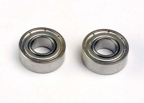 4611: Traxxas Ball Bearings (5x11x4mm) (2)