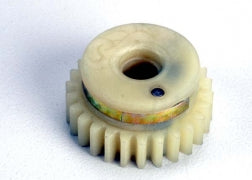 4997: Traxxas Output Gear Assembly, Forward (26-T)
