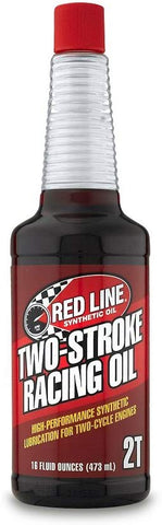RedLine 2 Stroke Synthetic Oil 16 Fluid oz.