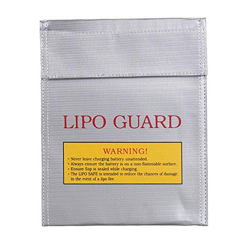 Lipo Battery Bag 23cmx30cm