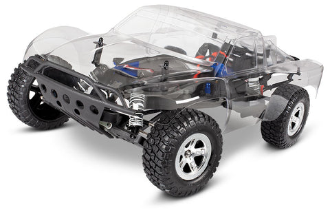 58014-4: Traxxas Slash 1/10 Scale Short Course Racing Truck Kit*
