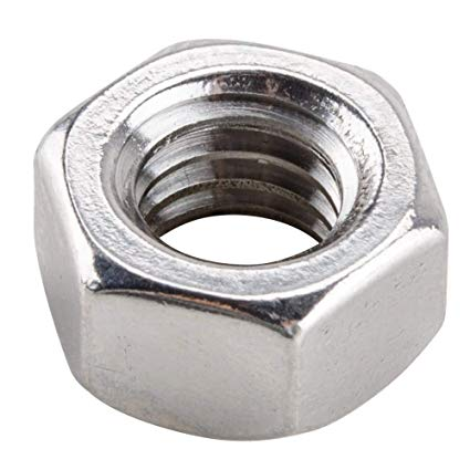 M3 Hex Nuts (1)