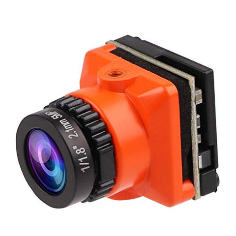 FPV Mini Camera 1500TVL 2.1mm FOV 135 Degees