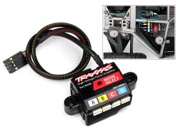 6590: Traxxas High-Voltage Power Amplifier*