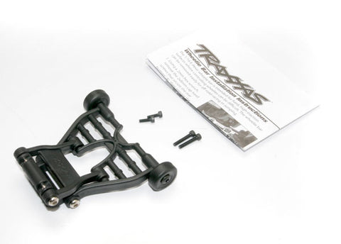 7184: Traxxas Wheelie Bar, Assembled