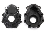 8251: Traxxas Portal Drive Housing, Outer (front or rear) (2)