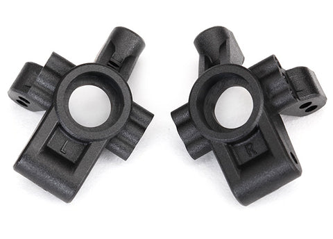 8352: Traxxas Carriers, Stub Axle (left & right)