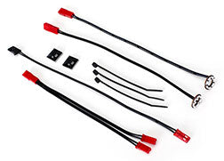 8385: Traxxas LED Tail Light Kit (fits #8311 body)