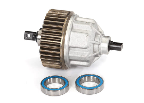 8687: Traxxas Center Differential, Complete